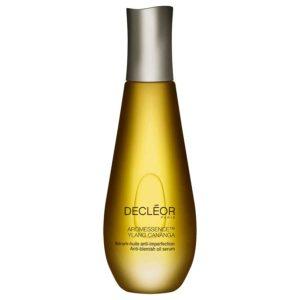 Aromessence ylang ylang sérum-huile purifiant aux huiles essentielles