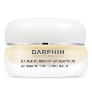 Organic purifying balm