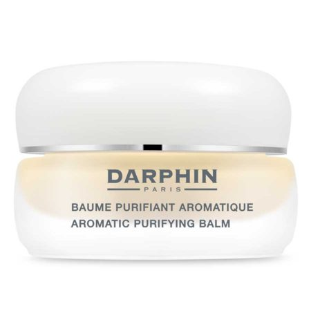 Organic purifying balm