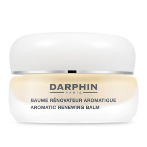 Organic renewing balm