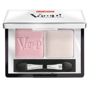 Vamp! compact duo oogschaduw 001