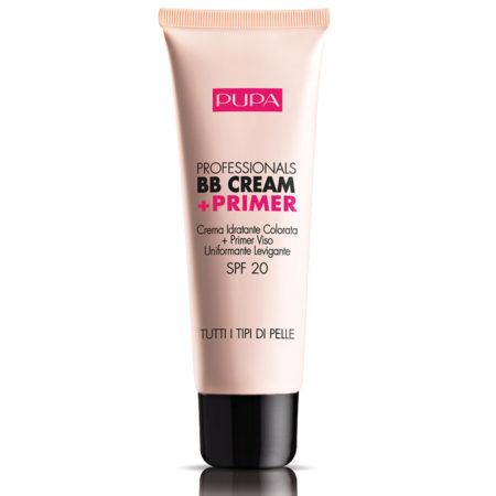 BB cream primer