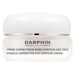 Wrinkle corrective eye cream