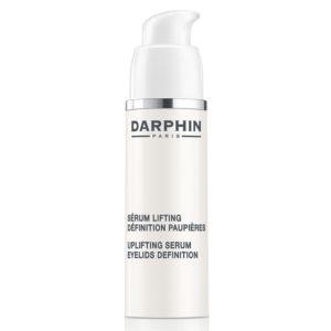 Uplifting and shaping eye serum