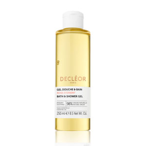 Aroma Cleanse - Damascena rose bath & shower gel
